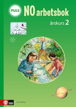 PULS NO åk 2 Arbetsbok