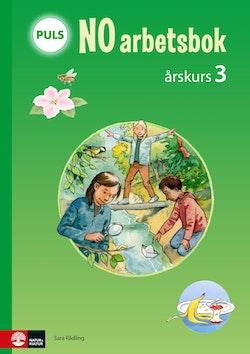 PULS NO åk 3 Arbetsbok