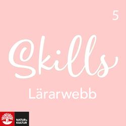 Skills Teacher's Guide åk 5 Lärarwebb 12 mån UK