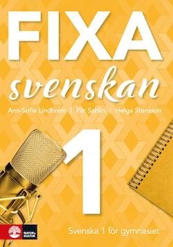 Fixa svenskan 1