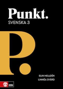 Punkt Svenska 3