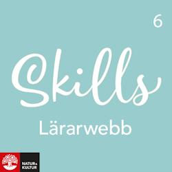 Skills åk 6 Lärarwebb 12 mån UK