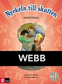 ABC-klubben åk 3 Lärarwebb 12 mån