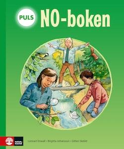 PULS NO-boken 1-3 Grundbok, andra upplagan