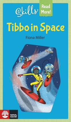 Skills Read More! Tibbo in Space