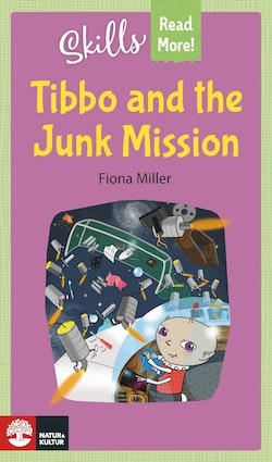 Skills Read More! Tibbo and the Junk Mission