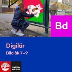 Digilär Bild 7-9