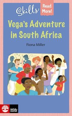 Skills Read More! Vega's adventure in South Africa