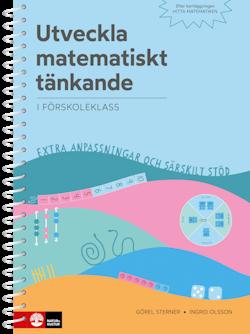 Utveckla matematiskt tänkande : - i förskoleklass