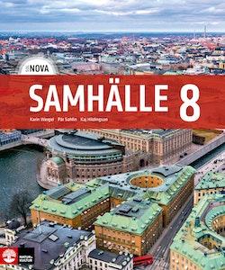 SOL NOVA Samhälle 7 Digital