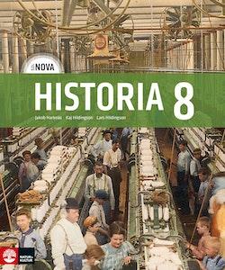 SOL NOVA Historia 7 Digital