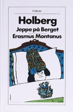 Alla Ti Kl/Jeppe på berget - Erasmus Montanus
