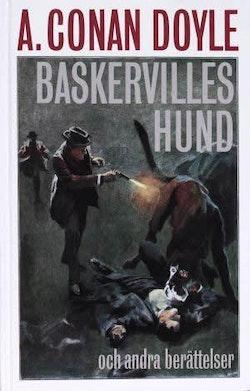 Alla Ti Kl/Baskervilles hund och andra berättelser
