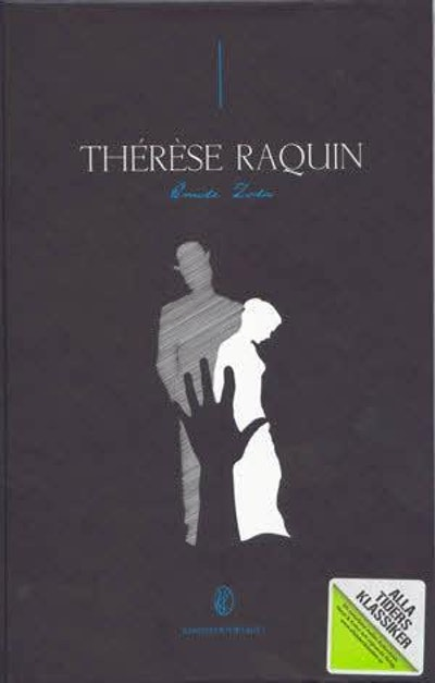 Alla Ti K l/ Thérèse Raquin