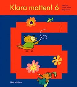 Klara matten!. 6