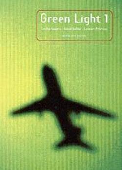 Green Light 1 Lärobok med elev-cd