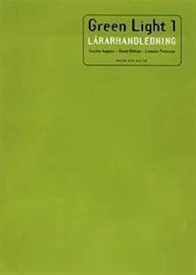 Green Light 1 Lärarhandledning