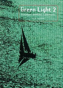 Green Light 2 Lärobok med elev-cd