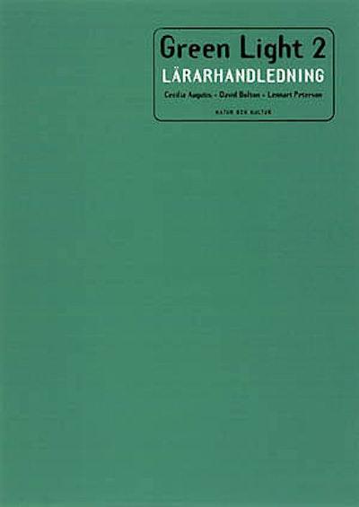 Green Light 2 Lärarhandledning