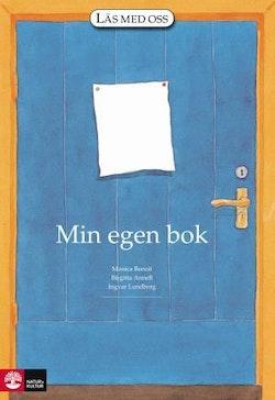 Läs med oss Åk1 Min egen bok, rev
