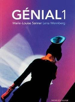 Génial. 1, Allt-i-ett-bok