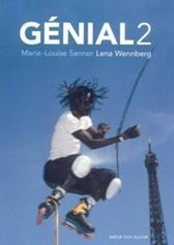 Génial. 2, Allt-i-ett-bok