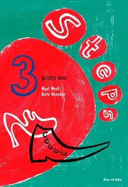 Steps. 3, Activity Book
