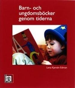 Barn- och ungdomsböcker genom tiderna