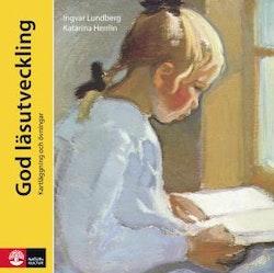 God läsutveckling : Kartläggning och övningar 2u