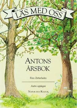 Läs med oss Åk2 Antons årsbok, rev