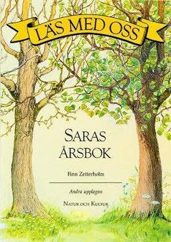 Läs med oss Åk2 Saras årsbok, rev