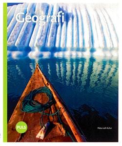PULS Geografi 6-9 Grundbok
