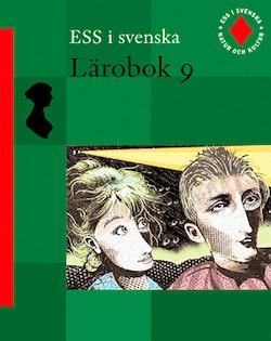 ESS i svenska 9 Lärobok 9 (3:e upplagan)