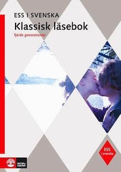 ESS i svenska Klassisk läsebok, fjärde upplagan