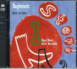 Steps 1 Beginners (start år 4) Cd