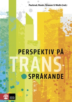 Perspektiv på transspråkande