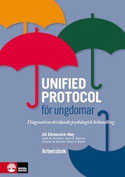 Unified protocol : Diagnosöverskridande psykologisk behandling för un