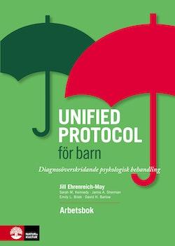 Unified protocol : Diagnosöverskridande psykologisk behandling för ba