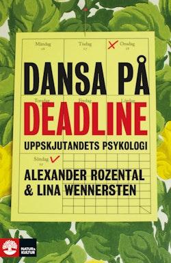Dansa på deadline, nyutgåva
