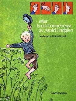 Emil : efter Emil i Lönneberga