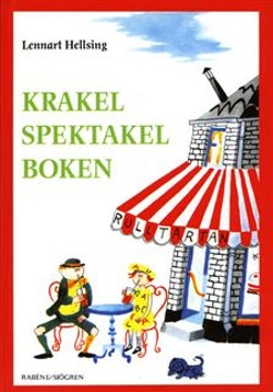 Krakel Spektakel boken