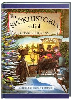 En spökhistoria vid jul