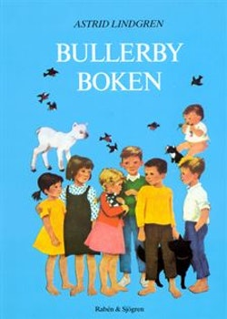Bullerbyboken : en samlingsvolym