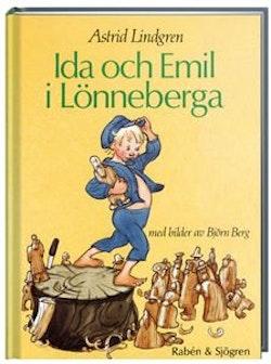 Ida och Emil i Lönneberga