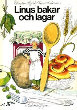 Elliot's extraordinary cookbook