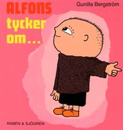Alfons tycker om...