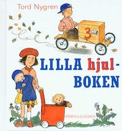 Lilla hjul-boken