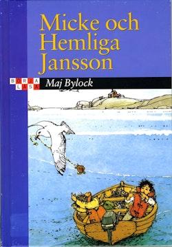 Micke och Hemliga Jansson
