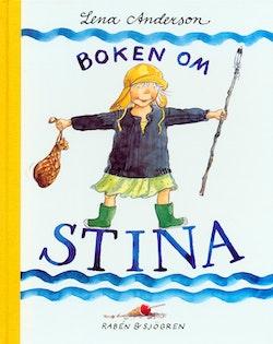 Boken om Stina