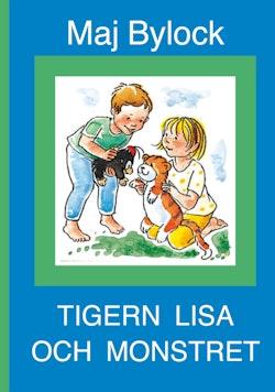 Tigern Lisa och monstret